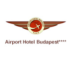 Airport Hotel Budapest****